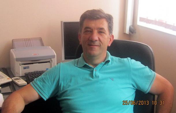 Zamjenik načelnika Opštine Rudo - Mitar Vidaković