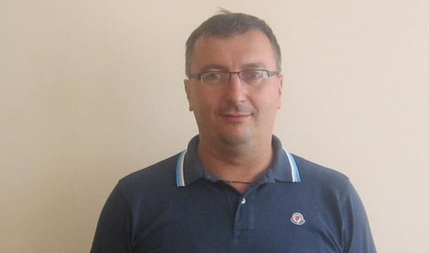 Sekretar skupštine - Zoran Djurović