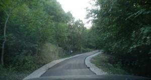 Стигао асфалт у Бјело Брдо и Штрпца