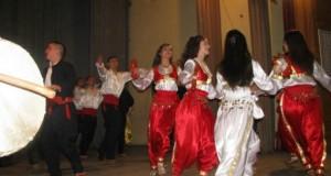 Сусрет културно – умјетничких друштава
