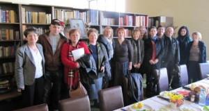 Bibliotekari Rudog na skupu bibliotekara