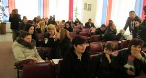 Бесплатна школа енглеског у Рудом