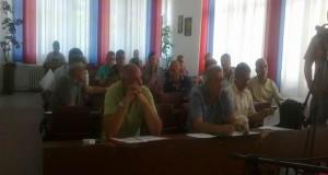 Oдржана је 15. редовна сједница Скупштине општине Рудо