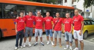 Руђански спортисти на 51. МОСИ