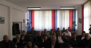 Одржана 21. редовна сједница Скупштине општине Рудо