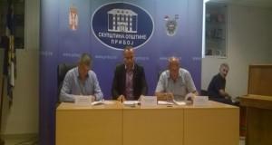 Прибој и Рудо потписали Протокол о сарадњи