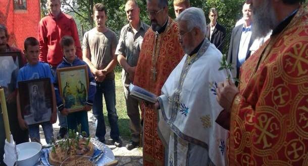 Obilježen jubilej 40 godina postojanja Hram Sv. Makarija