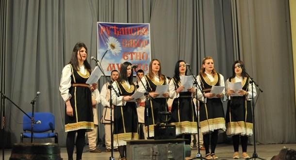 Pripreme za Treći ruđanski sabor etno-muzike 2016