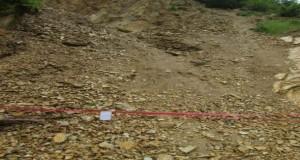 Bespravna eksploatacija kamenih ploča prijeti urušavanju regionalnog puta