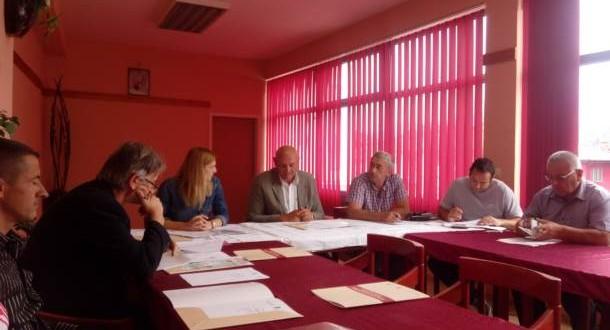 """Представљен пројекат """"Јачање улоге мјесних заједница у БиХ"""""""
