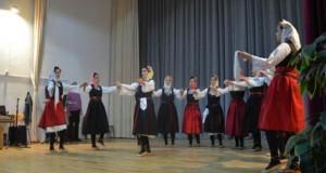 Концерт поводом посјете пријатеља из града Тревизо