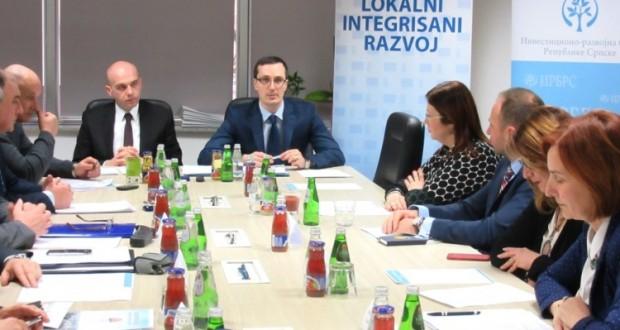 Dodijeljena bespovratna sredstva za projekte integrisanog i održivog lokalnog razvoja u Republici Srpskoj