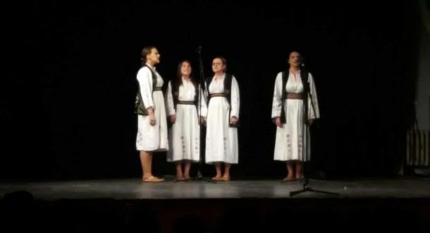 Humanitarni koncert za Andreu