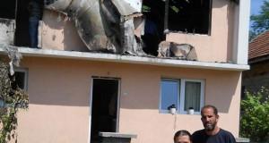 Акција помоћи породицама Пернат и Кириџић