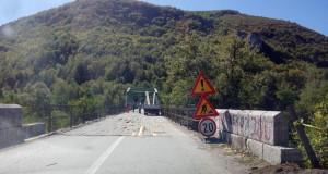 Мост на издисају