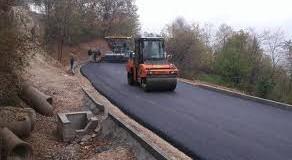 Асфалтирање локалних путева на подручју општине Рудо