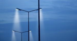 Rudo pod svjetlima LED rasvjete