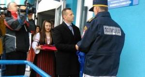 Свечано отворене нове просторије Полицијске станице Рудо