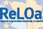"""Позив организацијама цивилног друштва за учешће на тренингу """"Управљање пројектним циклусом"""" који организирају РеЛОаД пројекат и Општина Рудо"""