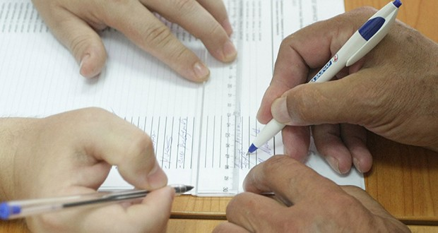 Izvod iz privremenog biračkog spiska
