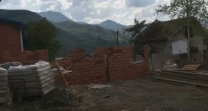 У Рудом почела изградња стамбене зграде