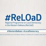 ReLOaD пројекат: Резултати јавног позива за организације цивилног друштве/невладине организације