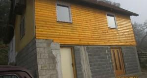 Završena kuća za porodicu Prelović