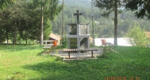 Борачка организација прославила крсну славу Митровдан