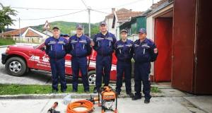 Нова донација за Добровољно ватрогасно друштво Рудо