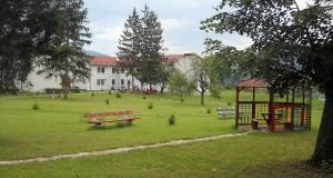 Посјета  ЈУ  Дом  за  лица  са  инвалидитетом  Вишеград