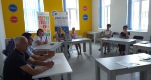 Извјештај о одржаном Првом састанку Форума за грађанске иницијативе у оквиру РеЛОаД пројекта