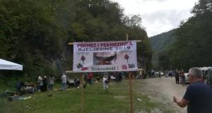 Одржана Пекмезијада у Бијељевинама