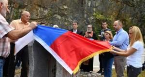 Obilježeno 27 godina od stradanja Srba u tunelu Brodar kod Višegrada