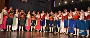 Koncert izvornog folklora i pjevanja