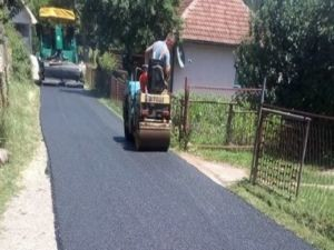 staro rudo asfalt