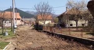 Започета реконструкција Улице краља Петра I ослободиоца