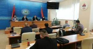 Потписан уговор о суфинансирању  пројеката у области безбједности саобраћаја