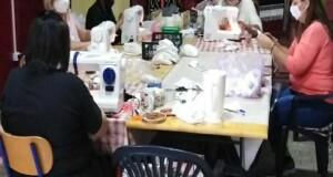 Подршка локалној заједници током пандемије Ковид -19