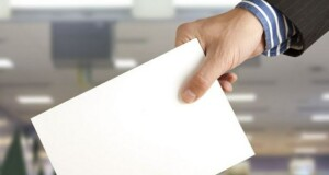 Obavještenje biračima