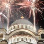 Честитка Начелника општине поводом православне Нове године