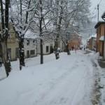 Ulica Mološa Vidakovića