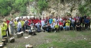 Камп у Стргачини – мјесто дружења, забаве и едукације