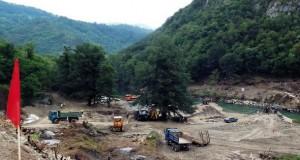 """Počela geotehnička istraživanja za hidroelektranu """"Mrsovo"""""""