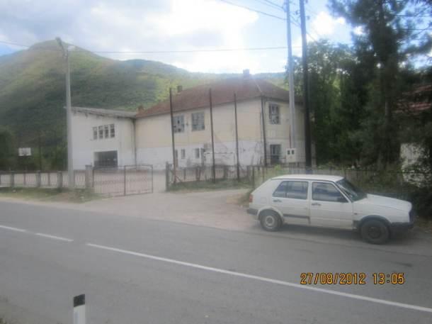 skola u Miocu