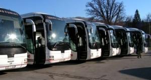 Red vožnje za autobuse