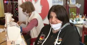 Подршка иницијативама у борби против вируса