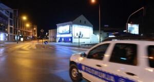 Полицијски час за првомајске празнике