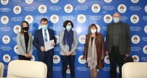 Ministarka Jujić potpisla ugovore sa načelnicima opština o sufinansiranju projekata