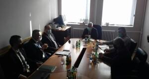 Ministarstvo i opština Rudo nastavljaju zajedničke projekte