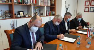 Потписан Меморандум о сарадњи четири пограничне општине